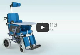 Sedie A Rotelle Pieghevoli Leggere : Fabbrica di sedie a rotelle e carrozzine per disabili surace