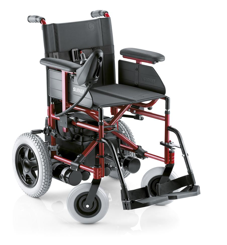 Electronic folding chair 715 MAGIC - Surace
