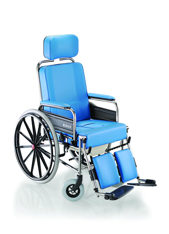 Sedia a rotelle 787 grazia surace for Sedia a rotelle tuning
